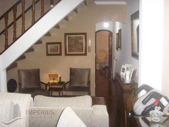 Vende-se Casa Sobrado - 2251