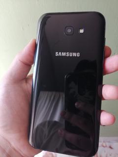 Samsung A7 2017, Liberado