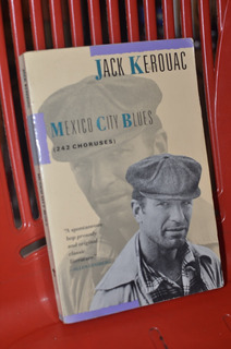 Mexico City Blues Jack Kerouac