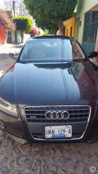 Audi A5 2.0 Spb Luxury T Qtro Dsg 2010