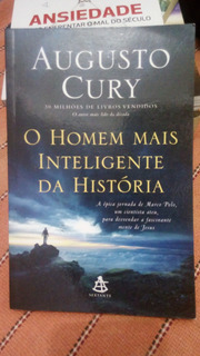 Coleção Augusto Cury - 7 Livros + Brinde!!!