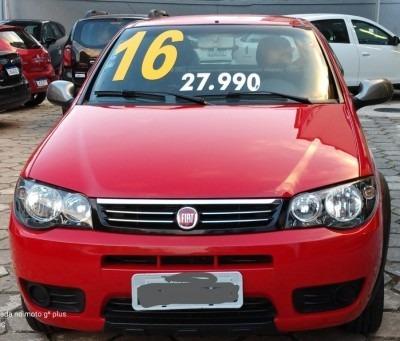 Fiat Palio Way 1.0