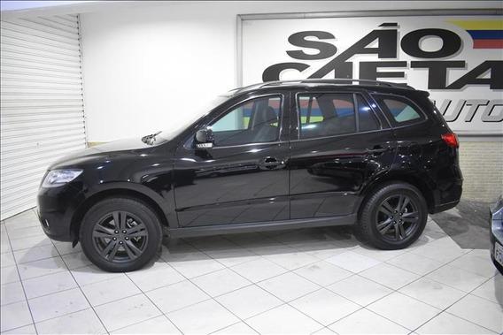 Hyundai Santa Fé 3.5 Gls 285cv Gasolina Automático 7 Lugares