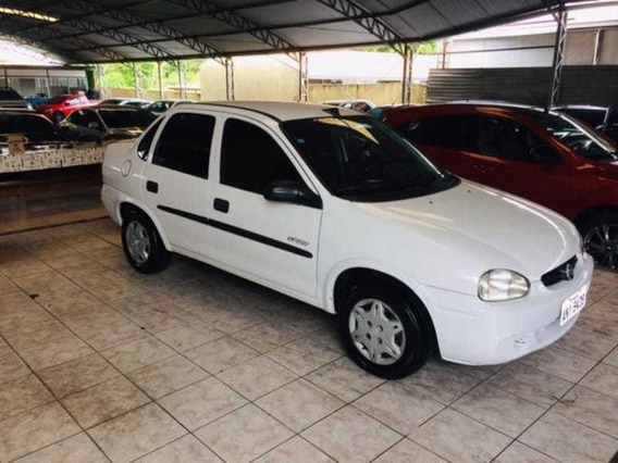Chevrolet Classic Sedan Spirit 1.0 8v 4p