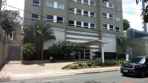 Imagem 1 de 6 de Sala Para Aluguel Em Nova Campinas - Sa002188
