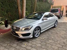 Mercedes-benz Clase Cla Sport