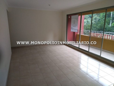 Apartamento Arrendamiento - La Castellana Cod: 13243