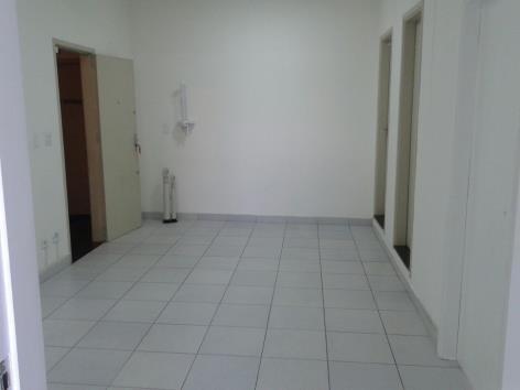 Sala Comercial Para Locação, Vila Galvão, Guarulhos. Ref: Sa0001 - Sa0001