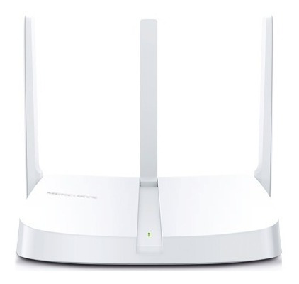 Router Mercusys Mw305r 300mb Wifi Access Point Hecho Tplink