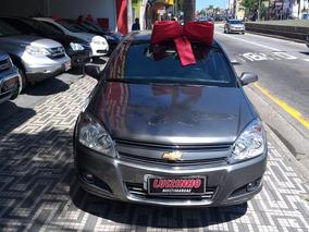 Chevrolet Vectra Elegance 2.0 Flex 4p 2011 Cinza