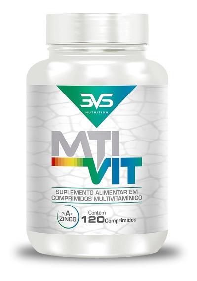 Mti Vit Multi Vitamin 3vs Polivitaminico