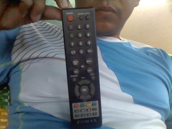 Televisor Lcd Zomax 32 Dañado