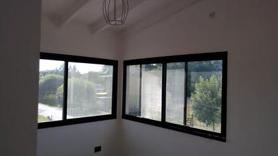Casa A Estrenar Villa Elisa La Plata City Bell Gonnet