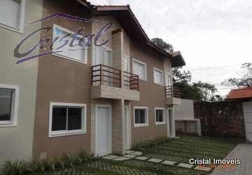 Imagem 1 de 16 de Casa Para Venda, 2 Dormitórios, Jardim Da Gloria - Cotia - 23784