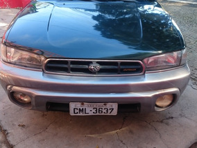 Subaru Legacy Legacy Outback 2.5