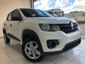 Renault Kwid 1.0 12v Zen Sce 5p / Osasco