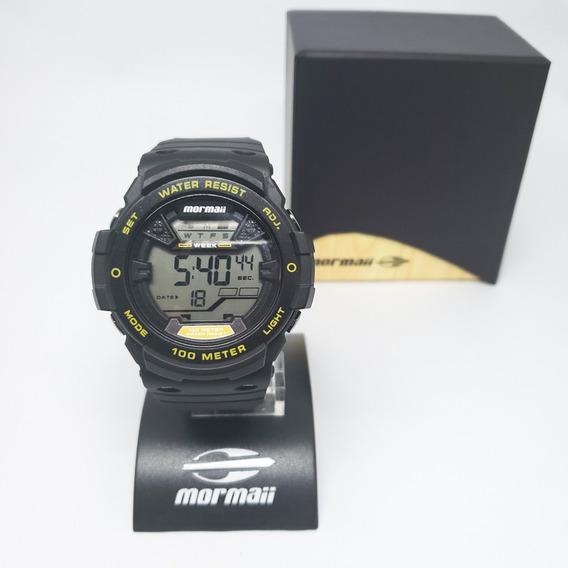 Relógio Masculino Mormaii Mo3500a/8y