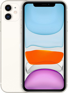 Apple iPhone 11 Silver 64 Gb Desbloqueado Stock - Masplay