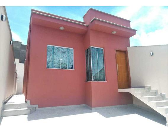 Casa No Bairro São Lucas - 4148