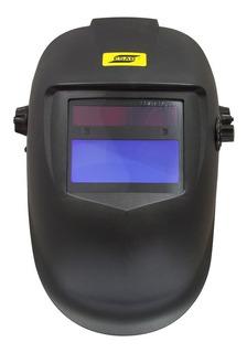 Máscara De Solda Automática A20 Regulagem 9 - 13 Esab