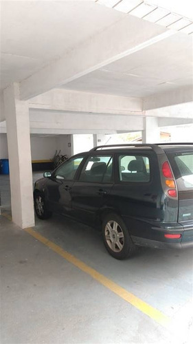 Imagem 1 de 21 de Apartamento, 1 Dorms Com 50 M² - Cidade Ocian - Praia Grande - Ref.: Pr2166 - Pr2166