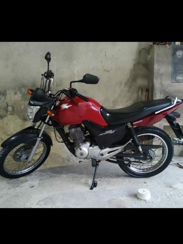 Honda Cg 150 Star Flexone