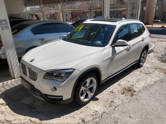 Bmw X1 2014 2.0 Sdrive20i 5p