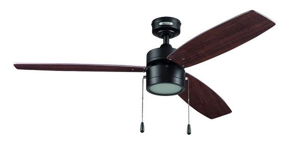 Coolfan Lampara Ventilador Techo 52 Pulg Residencial 48303