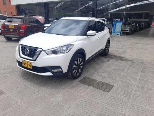 Nissan Kicks Kicks Advance