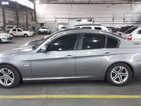 Bmw 320i Modelo 2010 Active Manual