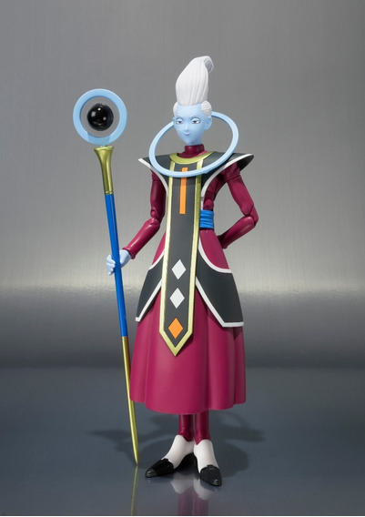 S.h.figuarts - Whis