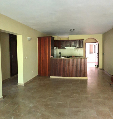 Cocotal For Rent Golf Course View 2br Apartment