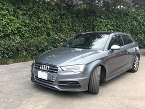 Audi S3 Hatchback 300 Hp Serie S 2.0 Tfsi At