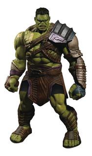 Mezco Toyz One 12 Hulk Gladiador Ragnarok Nuevo Y Sellado