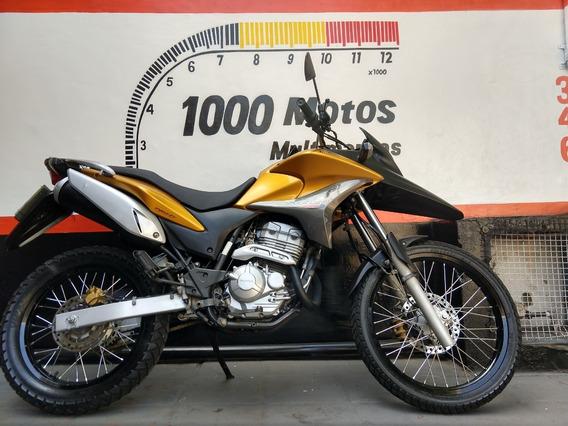 Honda Xre 300 Abs 2010 Aceito Moto