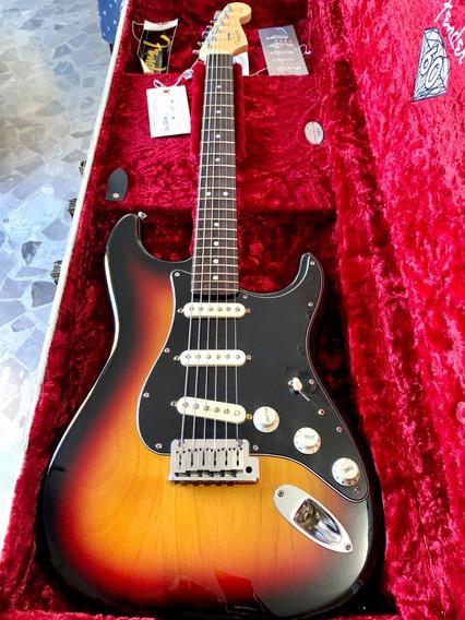 Fender American Stratocaster 60th Anniversary