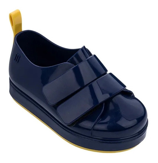 Melissa Mini Go Sneaker - Original - Nota Fiscal