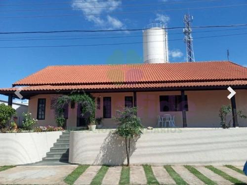 Casa Térrea, Condomínio Araucária, Caxambu, Jundiaí - Ca10581 - 69422930