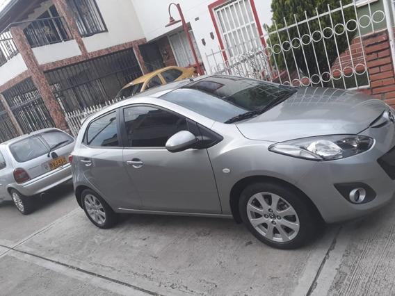 Mazda Mazda 2 2015 2015