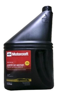 Aceite Mineral Motorcraft 15w40 4 Ltr Ford