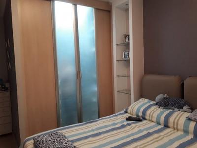 Casa Em Gaivota Praia, Santo André/sp De 69m² 2 Quartos À Venda Por R$ 220.000,00 - Ca128091
