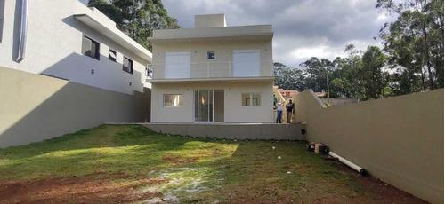 Imagem 1 de 13 de Casa Nova A Venda