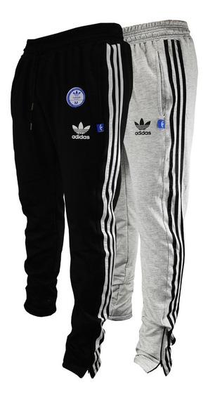 Adids Retro Pantalon / Joguins Sport Trefoil 3 Tiras Hombre