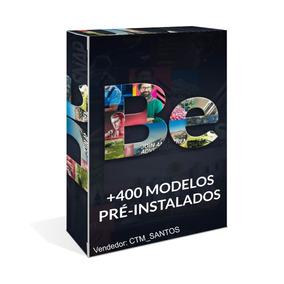 Betheme Tema Wordpress Responsivo V21.2 +400 Modelos