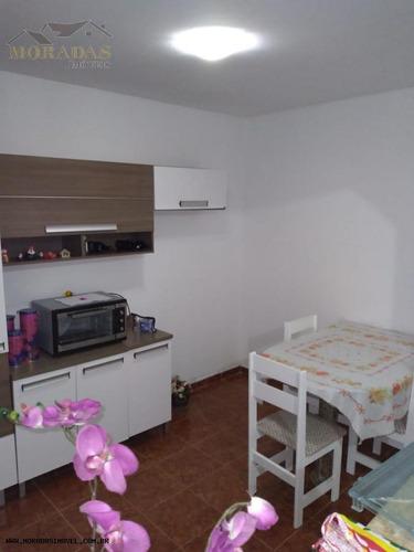 Casa Para Venda Em São Paulo, Parque Ipê, 4 Dormitórios, 2 Banheiros, 2 Vagas - 2230_1-1796564