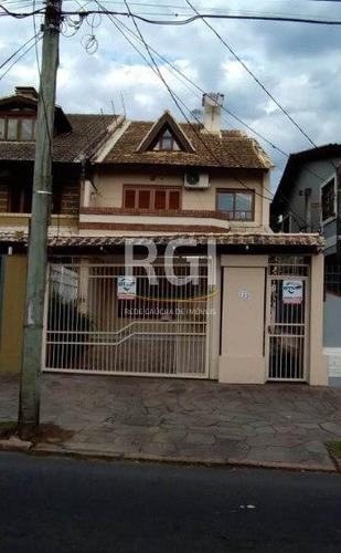 Casa Em Vila Assunção Com 3 Dormitórios - Mi10910