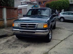 Ford Ranger Xlt Sport Super Cab V6 At