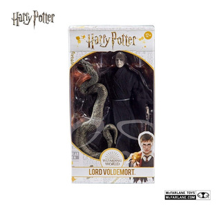 Mcfarlane Toys Harry Potter Lord Voldemort