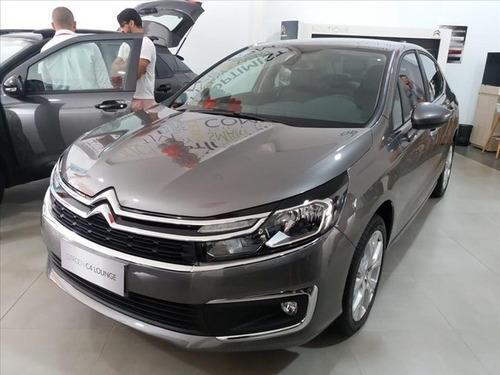 Citroën C4 1.6 Thp Exclusive Flex Aut. 4p