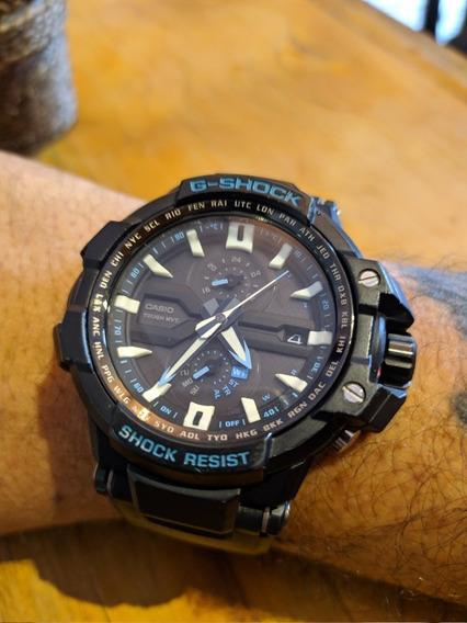 Relógio Gshock Gravitymaster